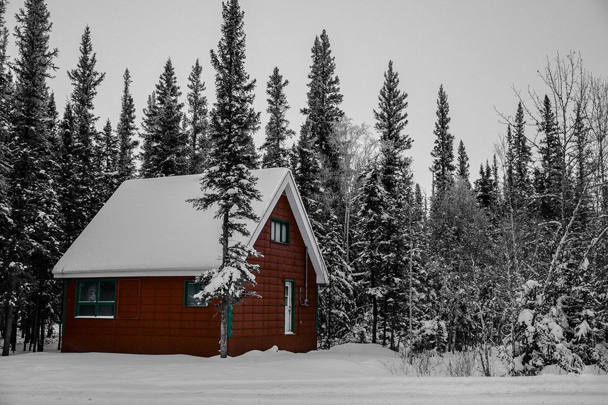 Castaways Cottages Campground Destination Indigenous
