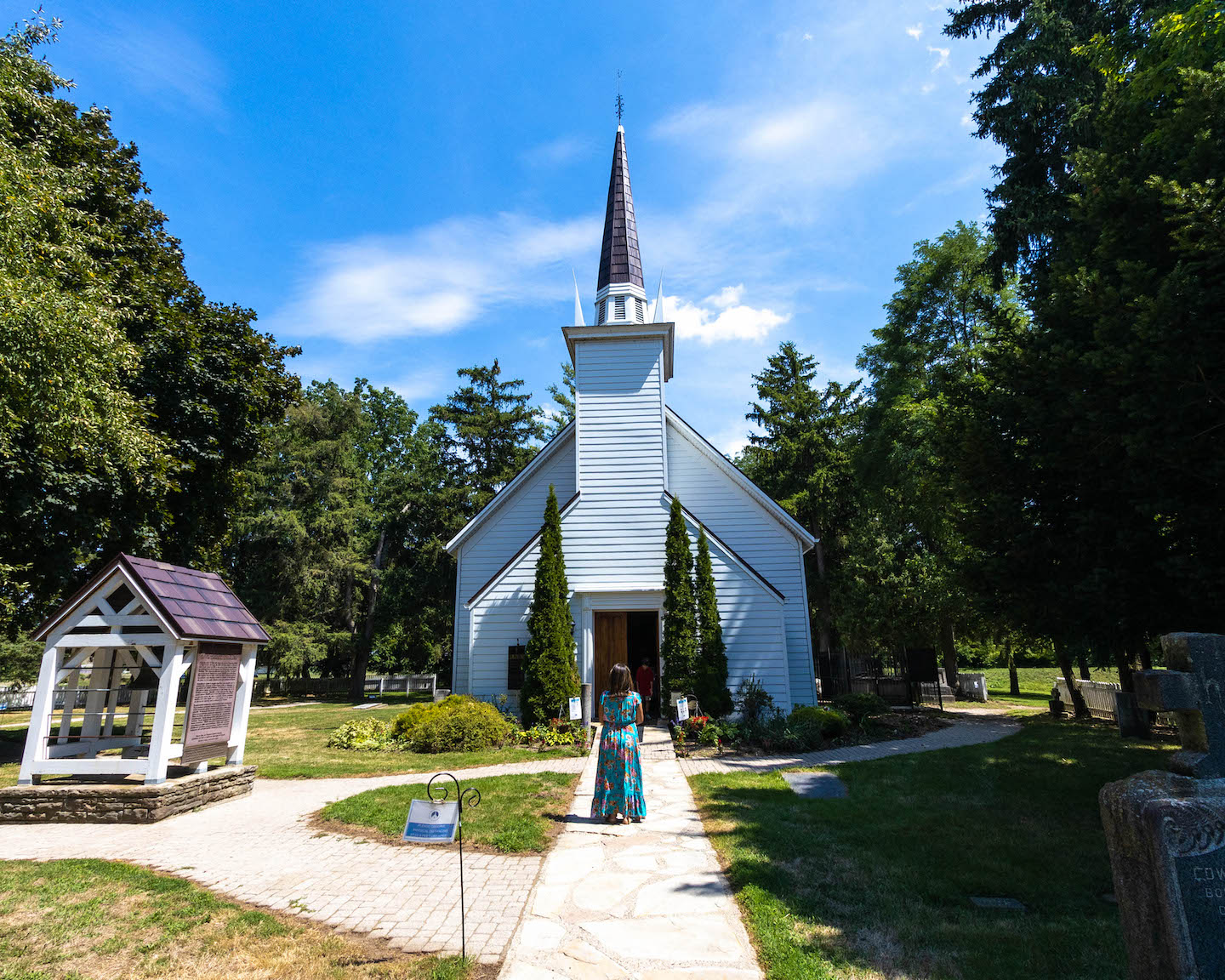 Her Majesty's Royal Chapel of the Mohawks