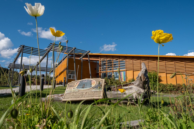 Dänojà Zho Cultural Centre - Yukon