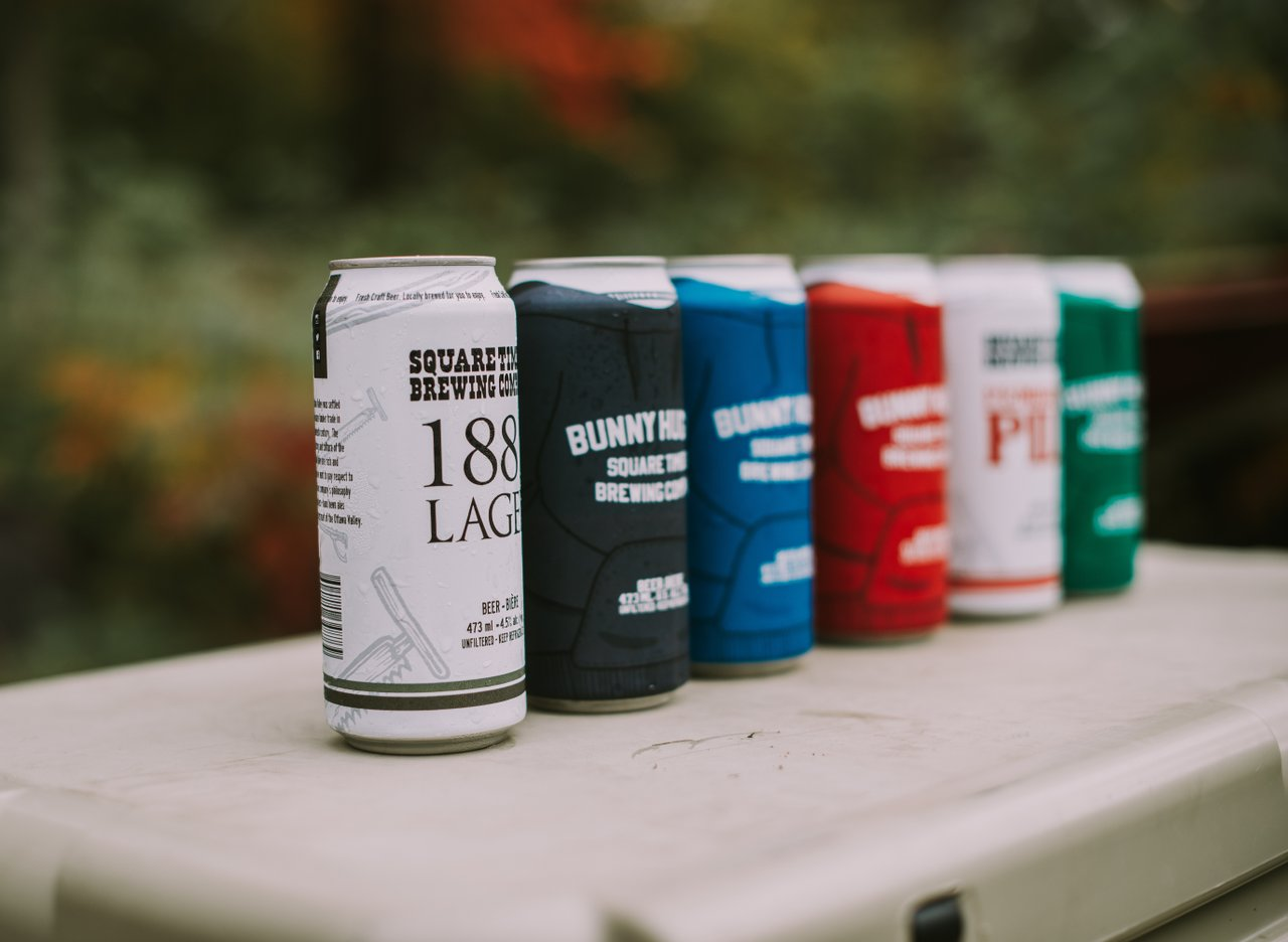 Square Timber Brewing