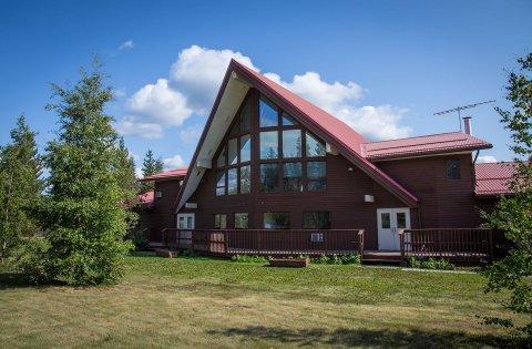 Bedrock Motel