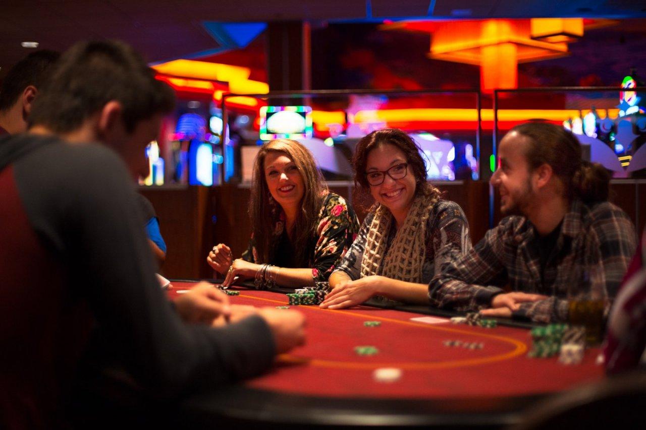 Edmundston Casino