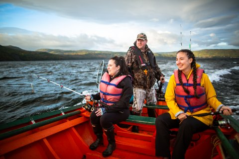 See What We See, Indigenous Experiences in Newfoundland and Labrador