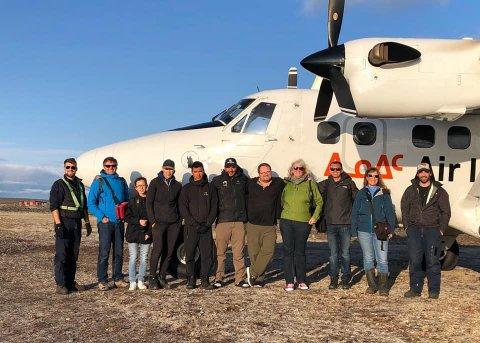 Le tourisme et la culture inuite au Nunavik