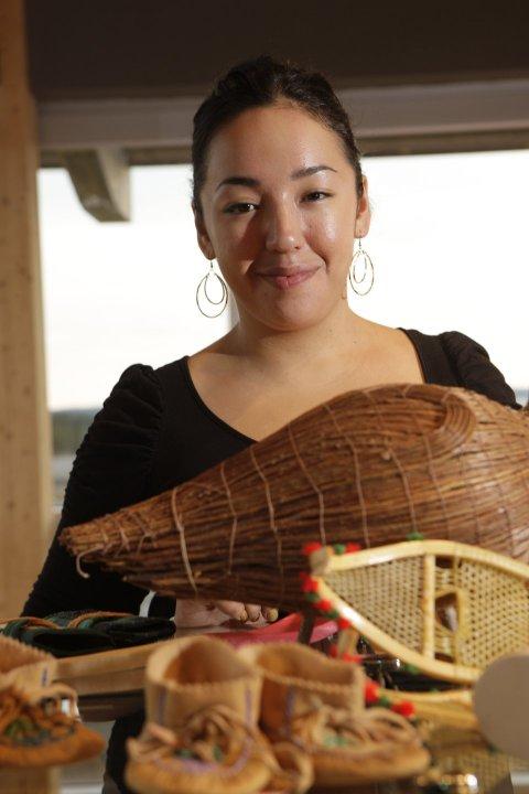 Cree Cultural Institute