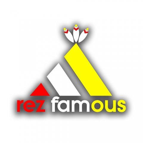 Rez Famous Brand