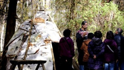 First Nation Cultural Tours