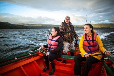 Voyez à travers nos yeux : les expériences autochtones à Terre-Neuve-et-Labrador