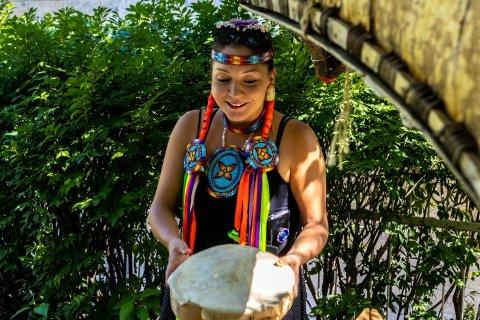Expériences autochtones