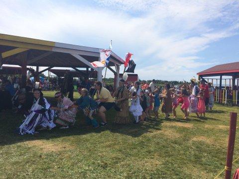Bay St. George Traditional Powwow