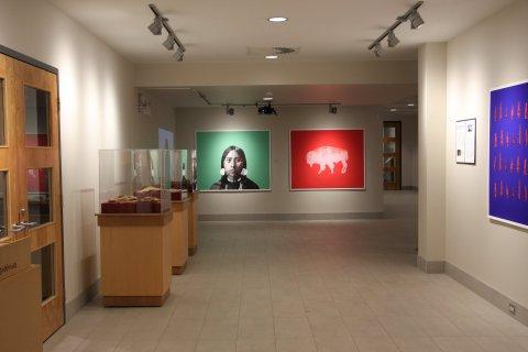 Native Museum of Mashteuiatsh