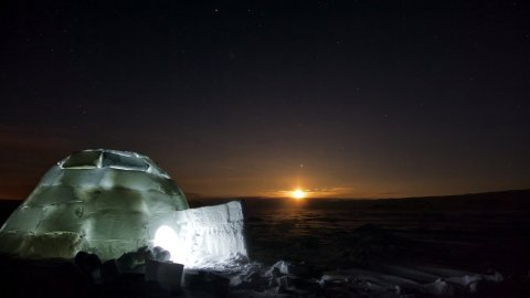 Arctic Bay Adventures