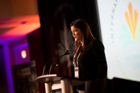 International Women's Day 2021: Featuring Teresa Ryder, Director of Business Development for ITAC