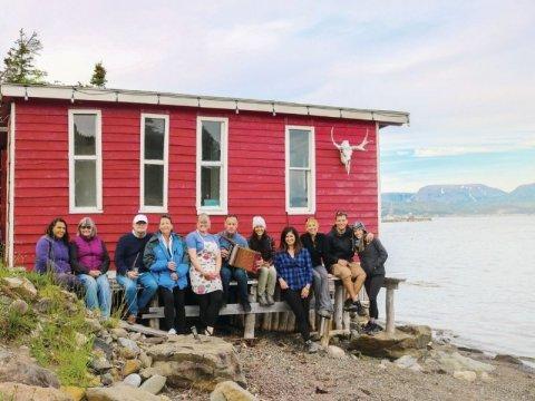 Focus On: Newfoundland and Labrador